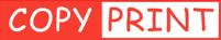 COPY PRINT s.r.o. Logo
