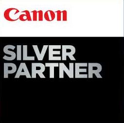 copy print - canon silver partner